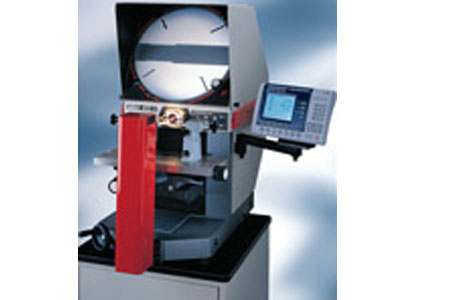 轮廓仪     东京精密orion 400h二维投影测量仪概述     用于角度测量