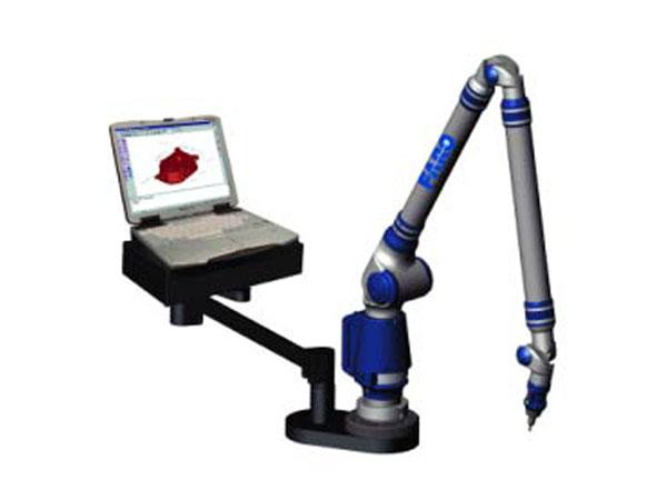 美国FARO三坐标测量机