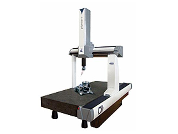 桥式三坐标测量机Pioneer Plus