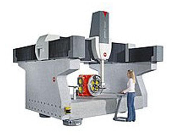 超高精度三坐标测量机Leitz PMM-F