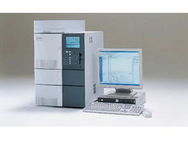 岛津高效液相色谱仪产品型号:lc-2010ht